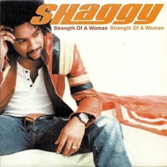 Shaggy - Strength of a Woman